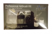 Professional Airbrushing Kit